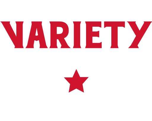 Varietydistribution.it Logo