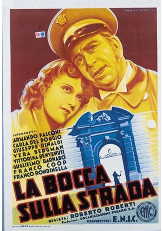 Bocca Sulla Strada La Variety Distribution